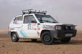 La Rochelle Ouarzazate